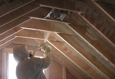 Tulsa Attic Insulation