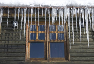 Ice Dam Prevention for Tulsa Homes